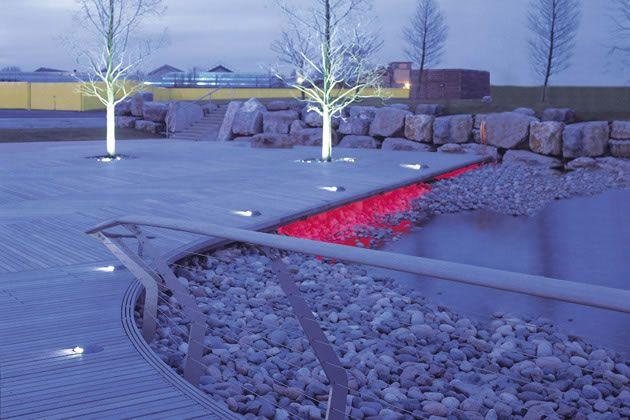 Landscape Foot Lighting