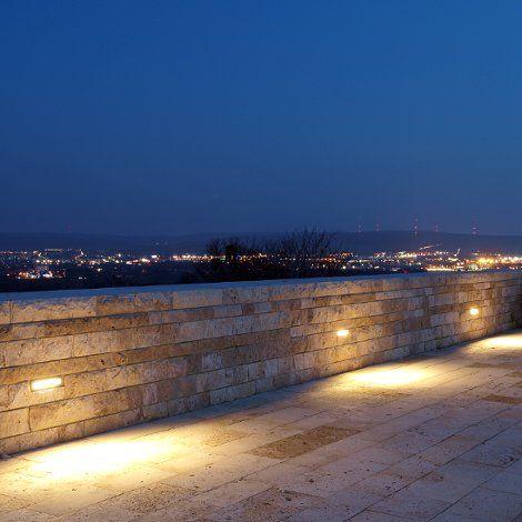 Landscape Wall Light