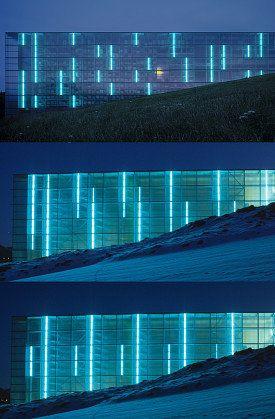 Facade Lighting