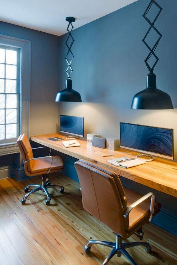 Working Area Design