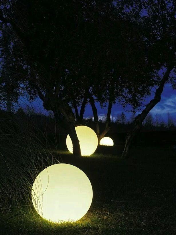 Bollard Lighting
