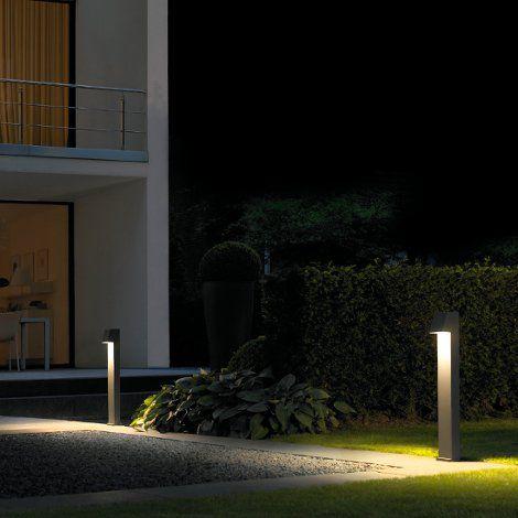 Bollard Landscape Lighting