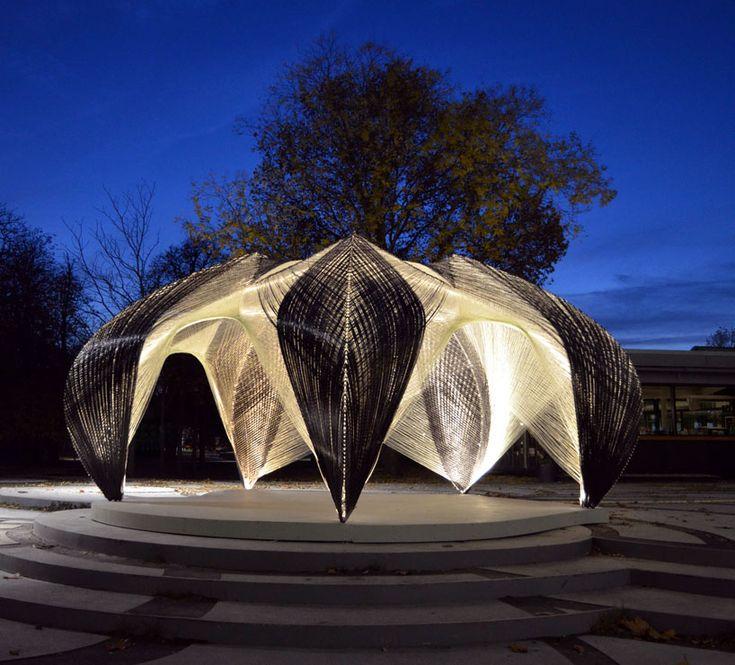 Featured Landscape Lighting Ideas