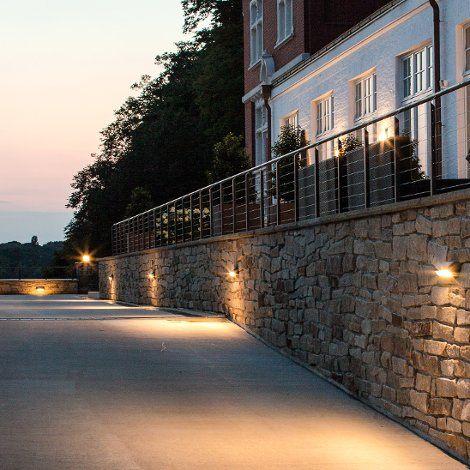 Wall Recess Path  Light