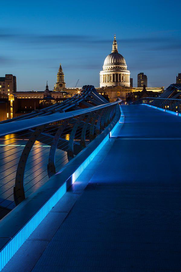 RGB Handrail Lighting