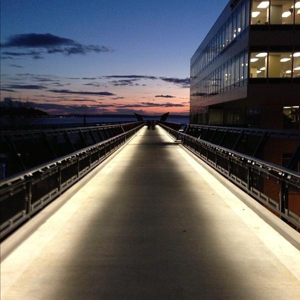 General Pathway Lighting