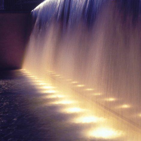 Pool Lighting Designs