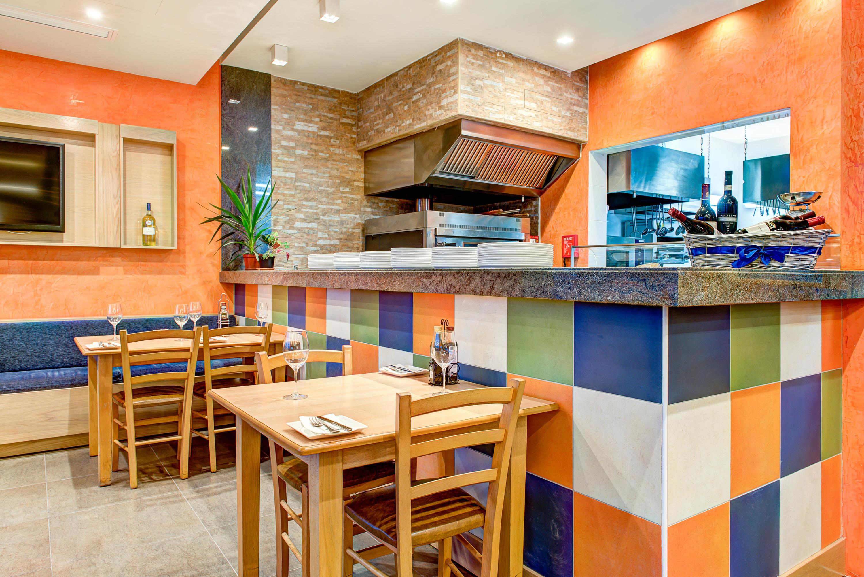 Restaurant Designs