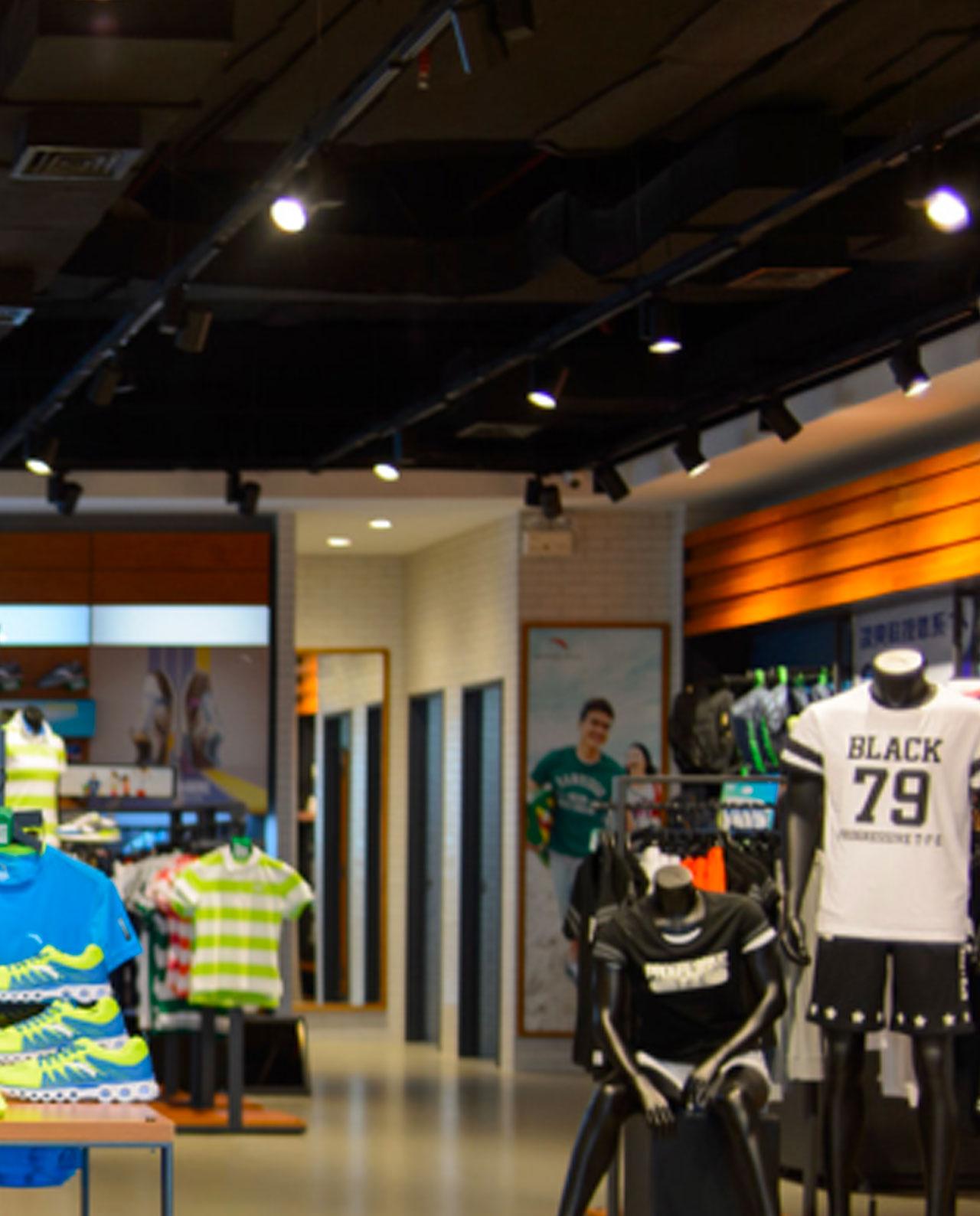Retail Designs